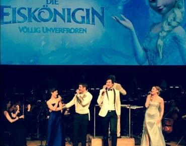 Disneys Elsa - Germany Tour